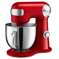 Cuisinart® 5.5 qt. Stand Mixer in Red