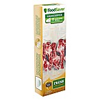 FoodSaver® Gamesaver® 2-Roll Pack 15-Inch Heat-Seat Rolls