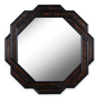 Kenroy Home 34-Inch Interchange Mirror in Bronze