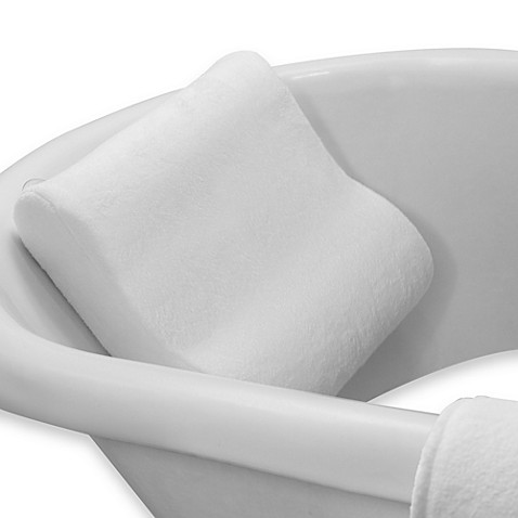 Microdry® Ultimate Luxury Memory Foam Bath Pillow