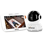 Levana® Willow™ 32201 5-Inch Touchscreen Baby Video Monitor
