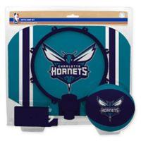 NBA Charlotte Hornets Slam Dunk Hoop Set
