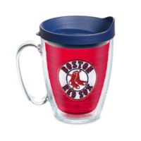 Tervis® Tumbler MLB Boston Red Sox 16 oz. Mug with Lid