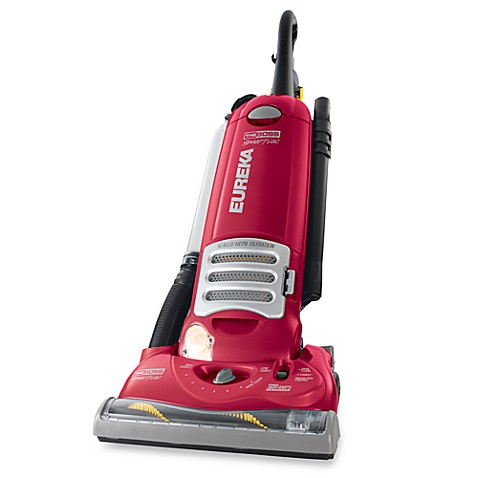 Eureka 174 Boss Smartvac Upright Vacuum 4870mz Bed Bath