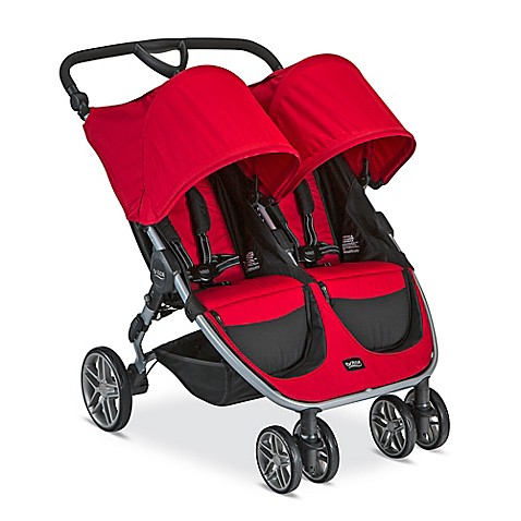 Britax is the #1 brand in safety technology leading the way in innovative car seats, strollers and travel systems.