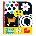 Hello Baby! Play and Learn  by Roger Priddy