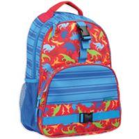 Stephen Joseph® Dinosaur Backpack in Blue
