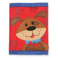Stephen Joseph® Dog Wallet in Red