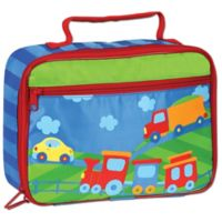 Stephen Joseph® Transportation Classic Lunchbox in Blue
