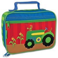 Stephen Joseph® Tractor Classic Lunchbox in Red