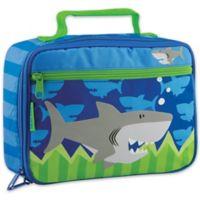 Stephen Joseph® Shark Lunchbox in Blue