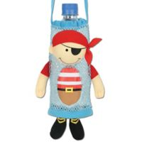 Stephen Joseph™ Bottle Buddy in Pirate Red
