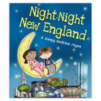 """""""Night-Night New England"""" by Katherine Sully"""