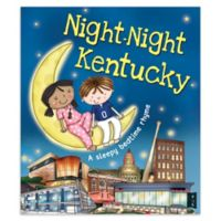 """Night-Night Kentucky"" by Katherine Sully"