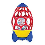 Oball™ Rattle & Rocket™ Toy