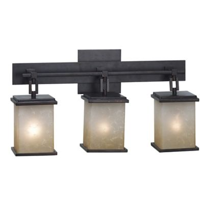 Buy Oil Rubbed Bronze Wall Sconce from Bed Bath & Beyond