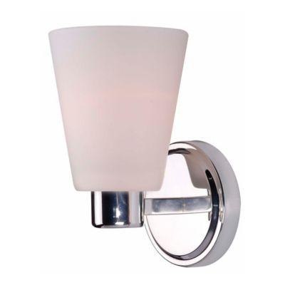 Bathroom Sconces Nickel buy bathroom sconces from bed bath & beyond