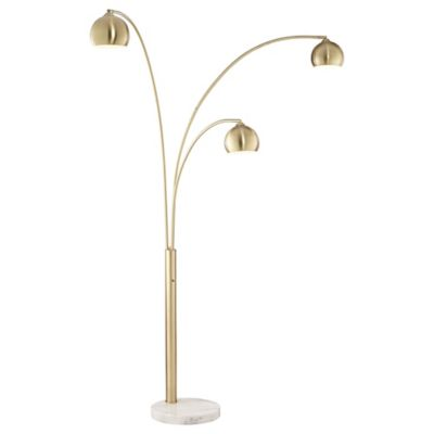 Buy 3 Light Floor Lamp From Bed Bath Amp Beyond
