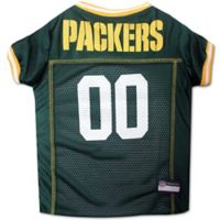 NFL Green Bay Packers X-Large Pet Jersey