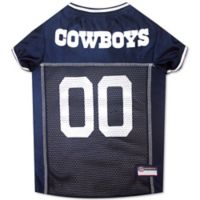 NFL Dallas Cowboys X-Large Pet Jersey