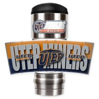 UTEP Stainless Steel 18 oz. Insulated Tumbler