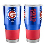 MLB Chicago Cubs Boelter 30 oz. Stainless Steel Insulated Tumbler