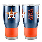 MLB Houston Astros Boelter 30 oz. Stainless Steel Insulated Tumbler