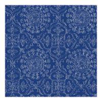 WallPops!® NuWallpaper™ Byzantine Peel & Stick Wallpaper in Cobalt