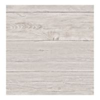 A-Street Prints Reclaimed Grey White Washed Boards Wallpaper