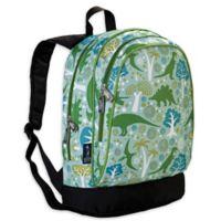 Wildkin Dinomite Dinosaurs Sidekick Backpack in Green