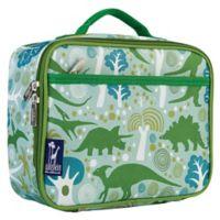 Wildkin Dinomite Dinosaurs Insulated Fabric Lunch Box