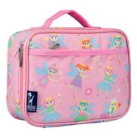 Olive Kids Fairy Princess Insulated Fabric Lunch Box