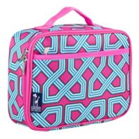 Olive Kids Twizzler Lunch Box in Pink