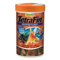 TetraFin Goldfish 7 oz. Food Flakes