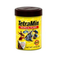 TetraMin 1 oz. Tropical Fish Food Flakes