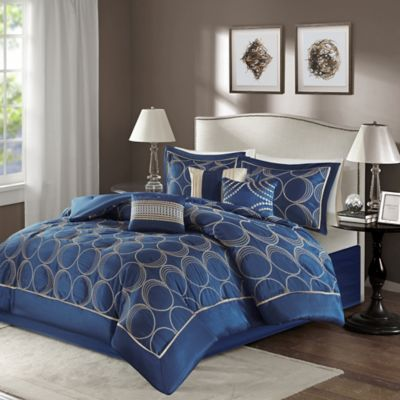 Buy Madison Park Bedding from Bed BathBeyond