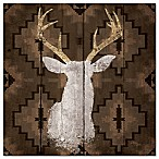 Thirstystone® Lodge Precious Antlers Individual Coaster