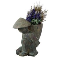 Bombay® Outdoor Humble Planter