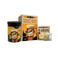 MR. BEER® Bewitched Amber Ale Refill Brew Pack