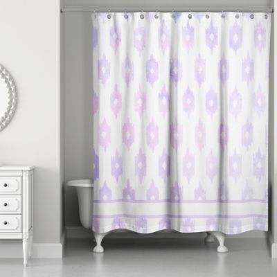 Buy Southwestern Shower Curtains From Bed Bath Amp Beyond
