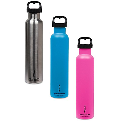 Fifty Fifty Double Wall Vacuum Insulated 18 Oz Water
