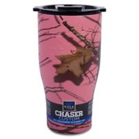 ORCA 27 oz. Team Chaser Tumbler in Mossy Oak Country/Pink