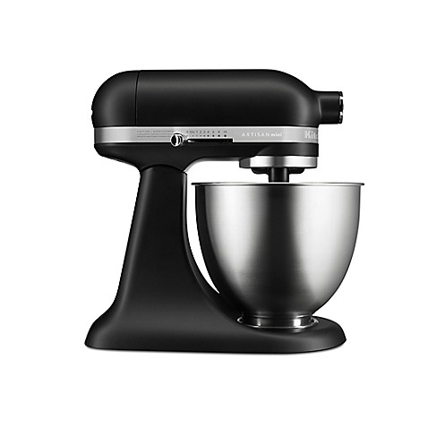 Kitchenaid 174 Artisan 174 Mini 3 5 Qt Stand Mixer Bed Bath