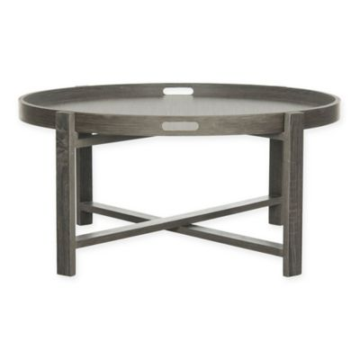 buy coffee table tray from bed bath & beyond