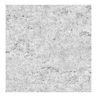 A-Street Prints Concrete Rough Wallpaper in Light Grey