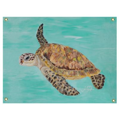 Sea Turtle Wall Art buy turtle wall art from bed bath & beyond