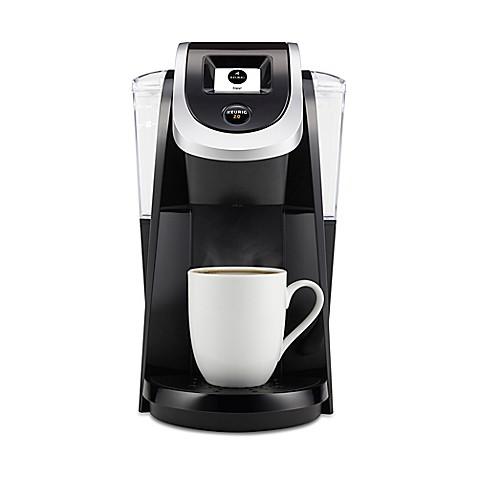 KeurigR 20 K250 Plus Series Coffee Brewing System