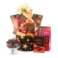 Godiva Superstar Gift Box