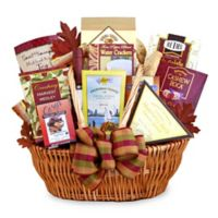 California Delicious Munchies Galore Gift Basket