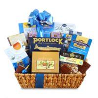 Bon Appetit Kosher Gourmet Gift Basket